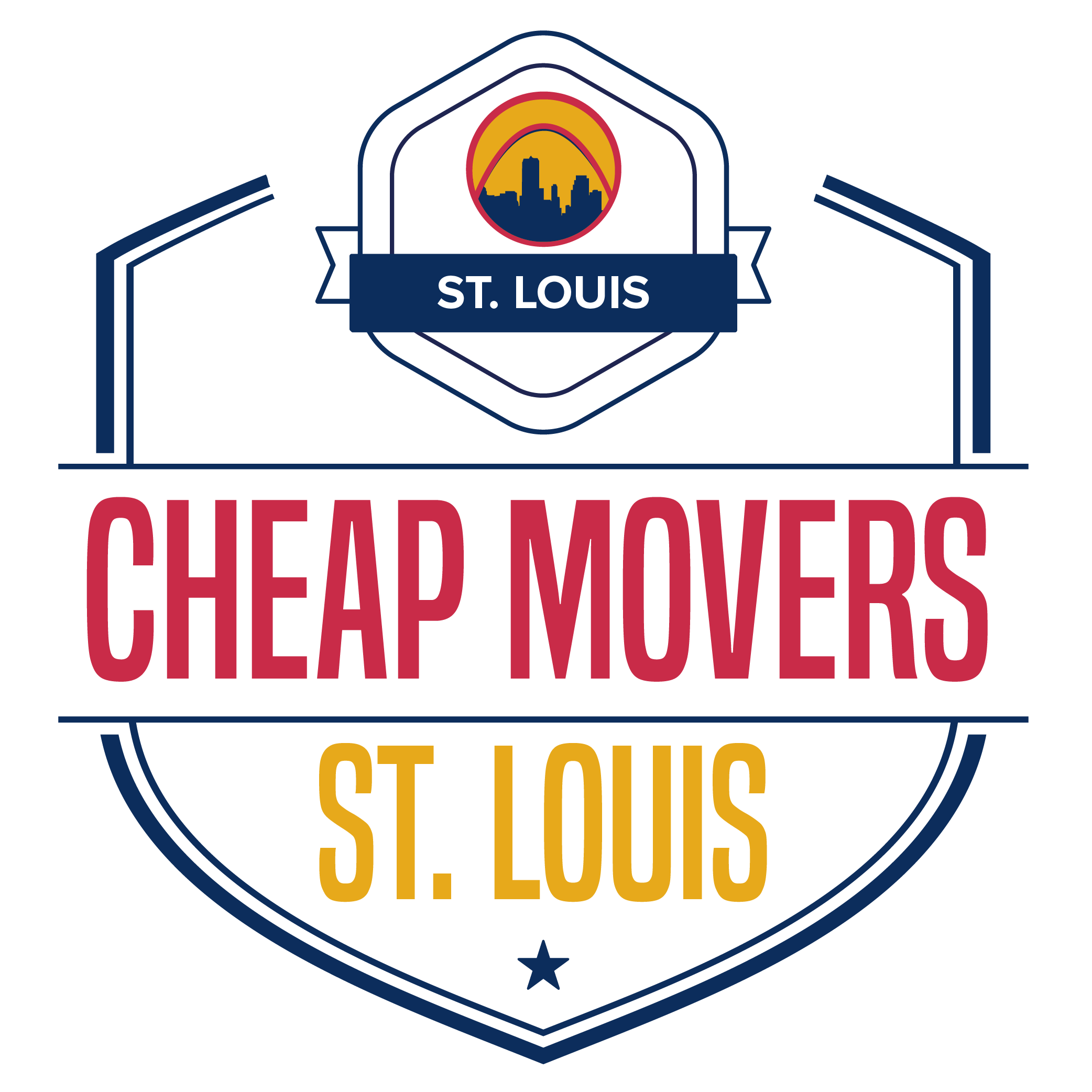 Cheap St Louis Movers Best Moving Companies In St Louis Mo